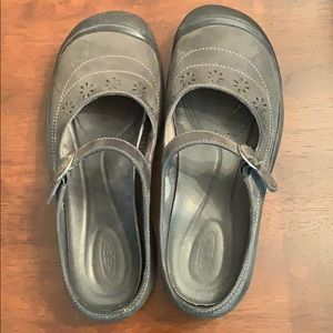 Keen Mary Jane shoe